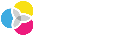 Black Propeller Logo